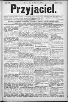 Przyjaciel : pismo dla ludu 1883 nr 36