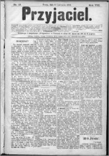 Przyjaciel : pismo dla ludu 1883 nr 45