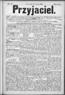 Przyjaciel : pismo dla ludu 1883 nr 50