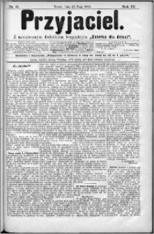 Przyjaciel : pismo dla ludu 1884 nr 21
