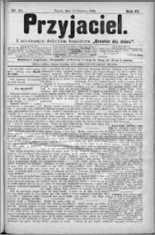Przyjaciel : pismo dla ludu 1884 nr 24