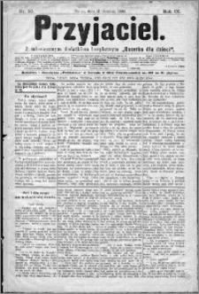 Przyjaciel : pismo dla ludu 1884 nr 50