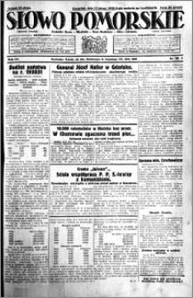 Słowo Pomorskie 1930.02.13 R.10 nr 36