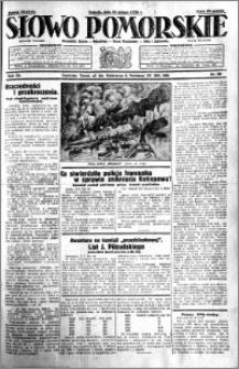 Słowo Pomorskie 1930.02.15 R.10 nr 38