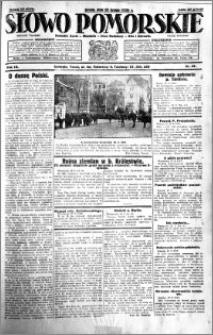 Słowo Pomorskie 1930.02.19 R.10 nr 41