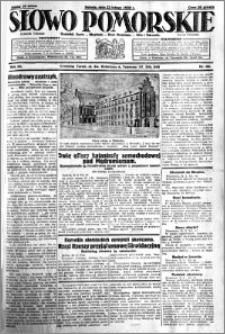 Słowo Pomorskie 1930.02.22 R.10 nr 44