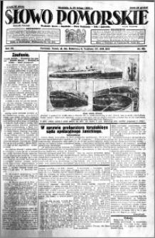 Słowo Pomorskie 1930.02.23 R.10 nr 45