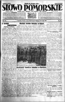 Słowo Pomorskie 1930.02.25 R.10 nr 46