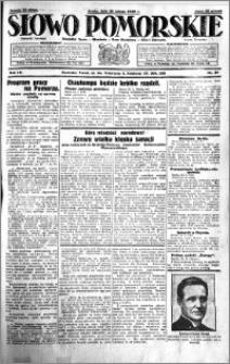 Słowo Pomorskie 1930.02.26 R.10 nr 47