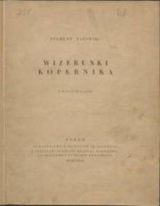 Wizerunki Kopernika