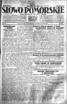 Słowo Pomorskie 1931.05.01 R.10 nr 100