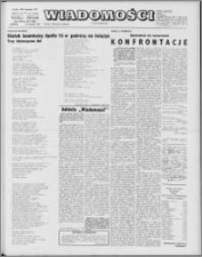Wiadomości, R. 26 nr 38 (1329), 1971