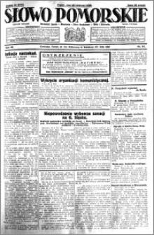 Słowo Pomorskie 1930.04.18 R.10 nr 91