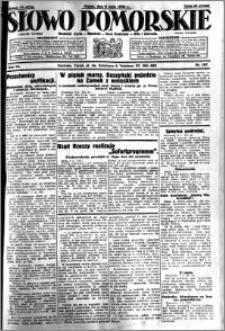 Słowo Pomorskie 1930.05.09 R.10 nr 107