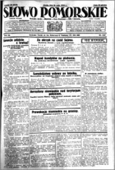 Słowo Pomorskie 1930.05.28 R.10 nr 123