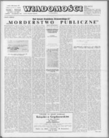 Wiadomości, R. 26 nr 43 (1334), 1971