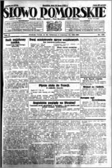 Słowo Pomorskie 1930.07.20 R.10 nr 166