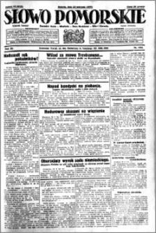 Słowo Pomorskie 1930.08.23 R.10 nr 194
