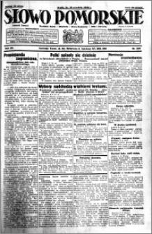 Słowo Pomorskie 1930.09.10 R.10 nr 209