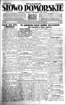 Słowo Pomorskie 1930.09.12 R.10 nr 211