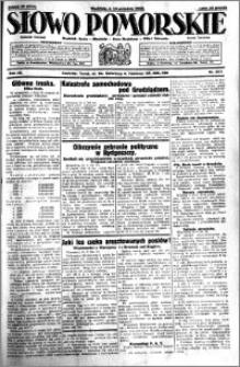 Słowo Pomorskie 1930.09.14 R.10 nr 213
