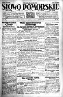 Słowo Pomorskie 1930.09.30 R.10 nr 226