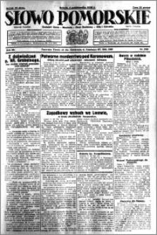 Słowo Pomorskie 1930.10.04 R.10 nr 230