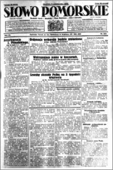 Słowo Pomorskie 1930.10.05 R.10 nr 231