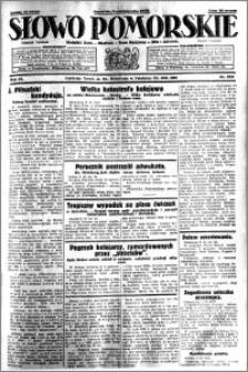 Słowo Pomorskie 1930.10.09 R.10 nr 234