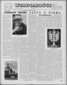 Wiadomości, R. 26 nr 49 (1340), 1971