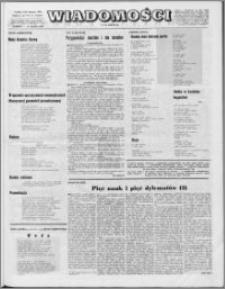 Wiadomości, R. 25 nr 2 (1241), 1970
