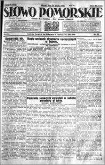Słowo Pomorskie 1931.02.10 R.11 nr 32