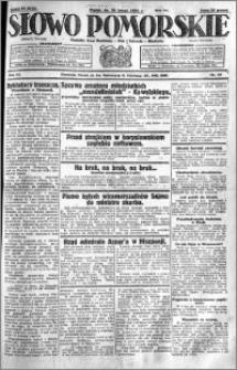 Słowo Pomorskie 1931.02.20 R.11 nr 41