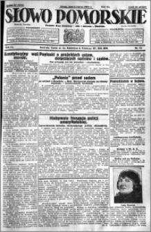 Słowo Pomorskie 1931.03.04 R.11 nr 51