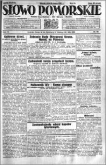 Słowo Pomorskie 1931.03.10 R.11 nr 56