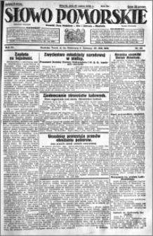 Słowo Pomorskie 1931.03.17 R.11 nr 62