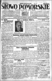 Słowo Pomorskie 1931.03.22 R.11 nr 67