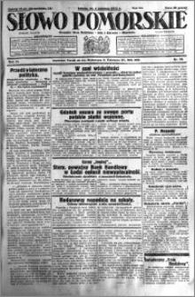 Słowo Pomorskie 1931.04.04 R.11 nr 78