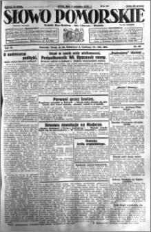 Słowo Pomorskie 1931.04.08 R.11 nr 80