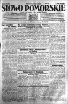 Słowo Pomorskie 1931.04.15 R.11 nr 86