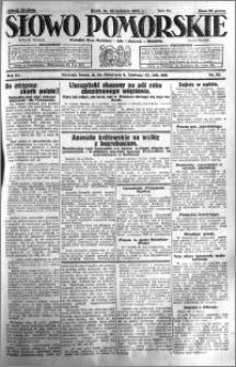 Słowo Pomorskie 1931.04.22 R.11 nr 92