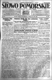 Słowo Pomorskie 1931.04.23 R.11 nr 93