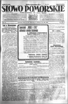 Słowo Pomorskie 1931.04.25 R.11 nr 95