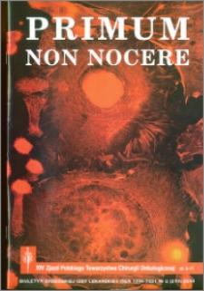Primum Non Nocere 2008 nr 5