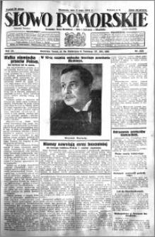 Słowo Pomorskie 1931.05.03 R.11 nr 102