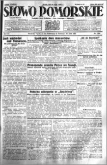 Słowo Pomorskie 1931.05.06 R.11 nr 104