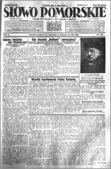 Słowo Pomorskie 1931.05.07 R.11 nr 105