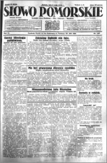 Słowo Pomorskie 1931.05.09 R.11 nr 107