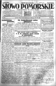 Słowo Pomorskie 1931.05.14 R.11 nr 111