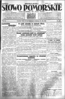Słowo Pomorskie 1931.05.27 R.11 nr 120
